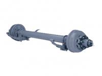 10,000 lbs. axle - S10