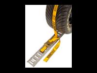 E-track Ratchet Strap - KIN 15668