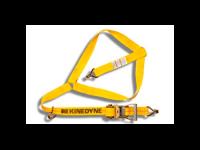 Tire Net Ratchet with Wire Hooks - KIN TN-076