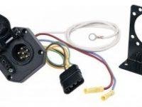 OEM Plug - 6way & 4way - HOP 40965