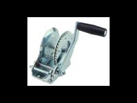 Single Speed Trailer Winch - 1,800# - FUL T18010101
