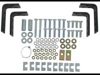 Hardware Kit & Bracket Kit - Universal - RES 30439