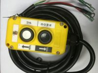 Remote - 4 wire - Power Up / Power Down - MON 07995