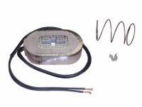 """Brake Magnet - 12-1/4"""" x 5"""" (12,000#) - DXP K71-377-00 (Obsolete)"""