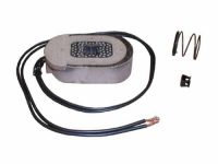 "Brake Magnet - 12"" x 2"" (7,000#) - DXP K71-125-00"