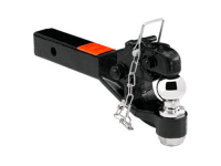 Pintle Combination Hitch - 63041