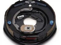 "12"" Electric Right Brake Assembly - K23-181-00"
