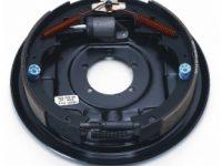 """12"""" Hydraulic Left Brake Assembly - K23-338-00"""