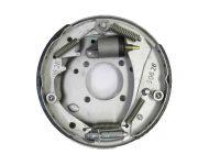 """10"""" Hydraulic Left Free Backing Brake Assembly - K23-344-01"""