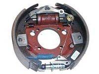 "12-1/4"" Hydraulic Right Brake Assembly - K23-403-00"