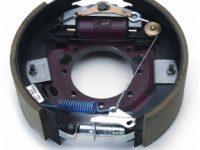 "12"" Hydraulic Right Brake Assembly - K23-405-00"