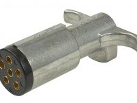6-way Round Plug - 11604