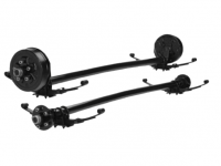 3500 lbs axle – S35