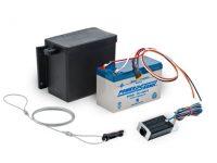 Dexter 9amp Breakaway Kit - DXP 034-285-00