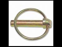 "Forged Lynch Pins - 7/16"" - BHI LP7204"