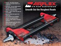 Air Flex - Torsion Air Ride