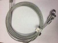 Ramp Door Cable