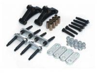 "Heavy Duty Suspension Kit - 33"" Spacing - DXP K71-359-00"