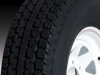 "13"" Radial Ply Tire - TR13175C"