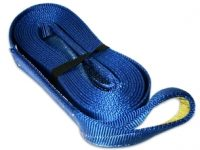 """3"""" x 30' Recovery Strap - BDW 20030"""