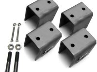 10-15K Single Axle Kit - HAP-103-00