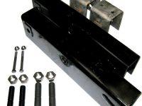 "10K GD 48.5"" Multi-Axle Kit - HAP-258-03"