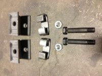 Single Axle Slipper Kit - APSLNBX