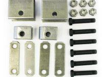 Single Axle Kit - APS1
