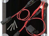 Solar Charger - 2.5W - NOC BLSOLAR2