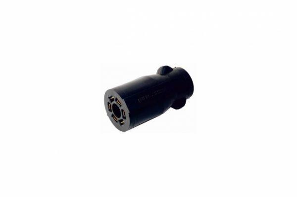 7-way blade to 6-way Plug Adapter - 63-0176