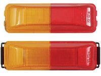 Thin Line Marker Light - MC-65ARB