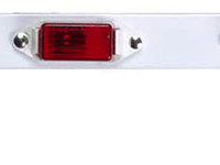 Red 3 Light Bar - MC-99RB