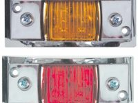 Marker Lights - MCL-81AB / MCL-81RB